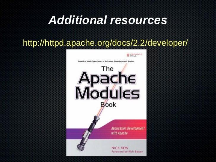 NGINX Tutorial: Developing Modules