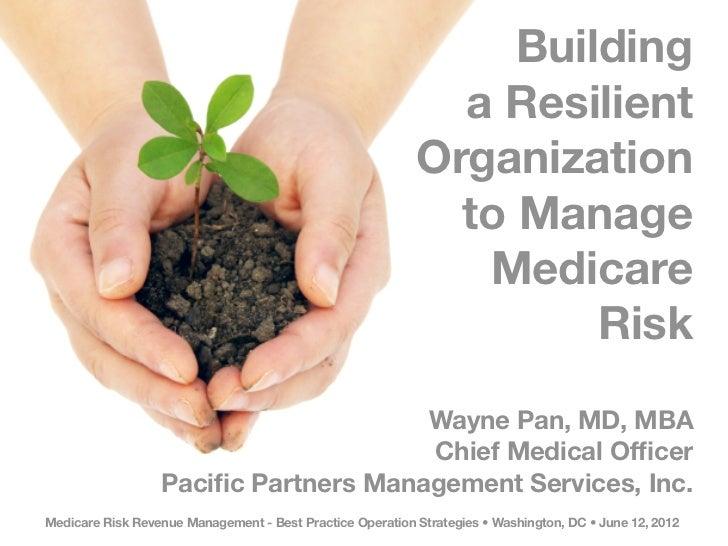 Building                                                             a Resilient                                          ...