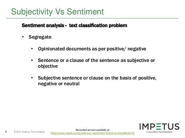 building a sentiment analytics solution powered by machine