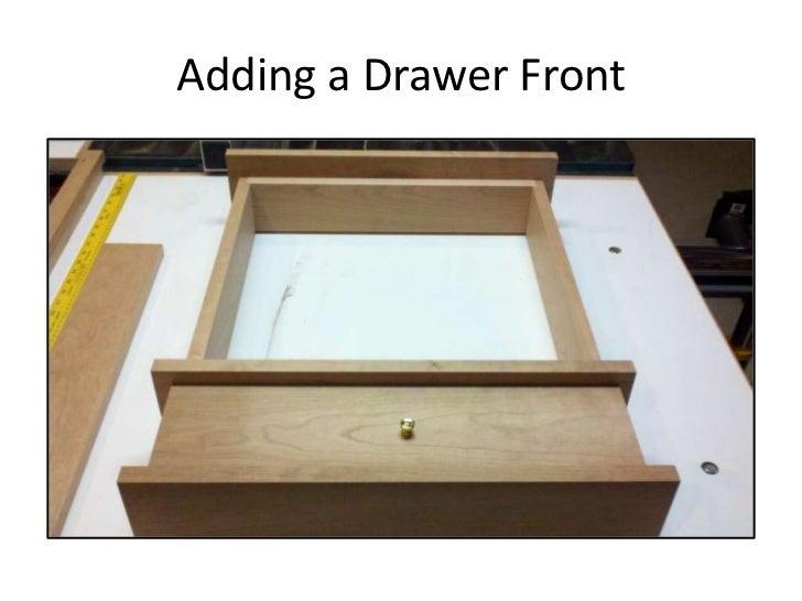 sc 1 st  SlideShare & Building a shadow box u2013 part i Aboutintivar.Com