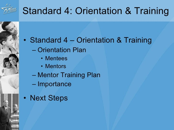 successful orientation programs Want to know how to launch a blended learning orientation  a successful blended learning orientation program:  their management orientation programs.