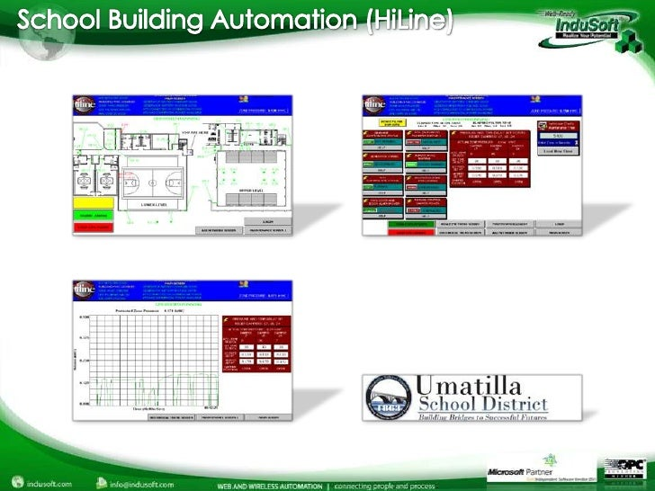 InduSoft Building Automation and Energy Management Webinar