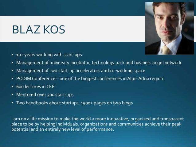 Building a winning startup team - Basics Slide 2