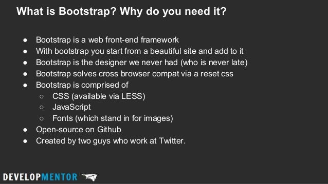 Image result for IT bootstrap