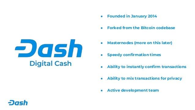 Building Blockchain Apps: Intro to Dash Platform