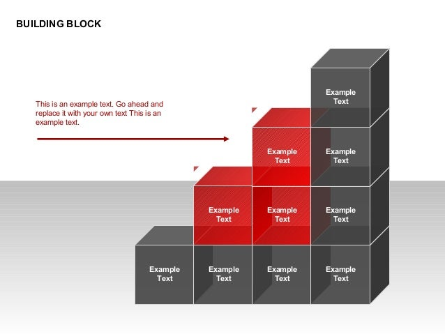 BUILDING BLOCK Example Text Example Text Example Text Example Text Example Text Example Text Example Text Example Text Exa...