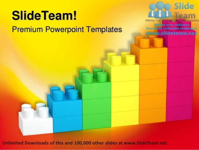 Building blocks construction power point and backgrounds and template premium powerpoint templates toneelgroepblik Images