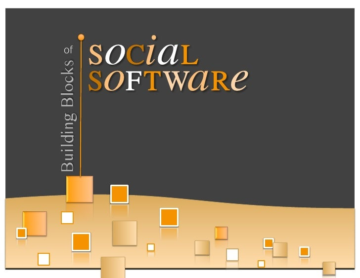 of      social      software