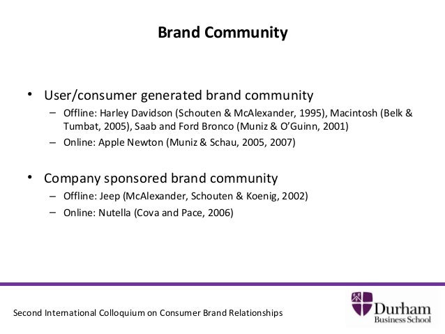 5 Steps to Building a Community Around Your Brand