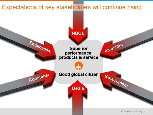 Strategic reputation management in a digital world Slide 3