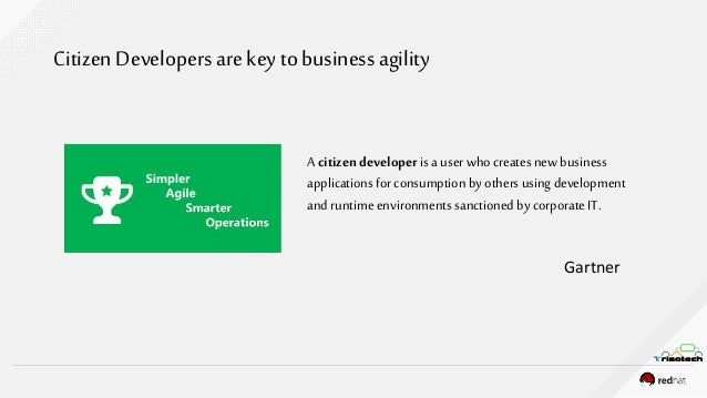 Building Business Applications with DMN and BPMN Slide 3