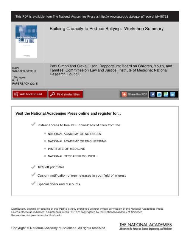 This PDF is available from The National Academies Press at http://www.nap.edu/catalog.php?record_id=18762  ISBN  978-0-309...
