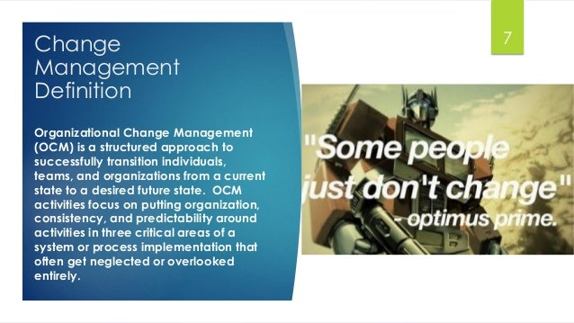 change capability definition