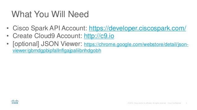 Building Chatbots Slide 3