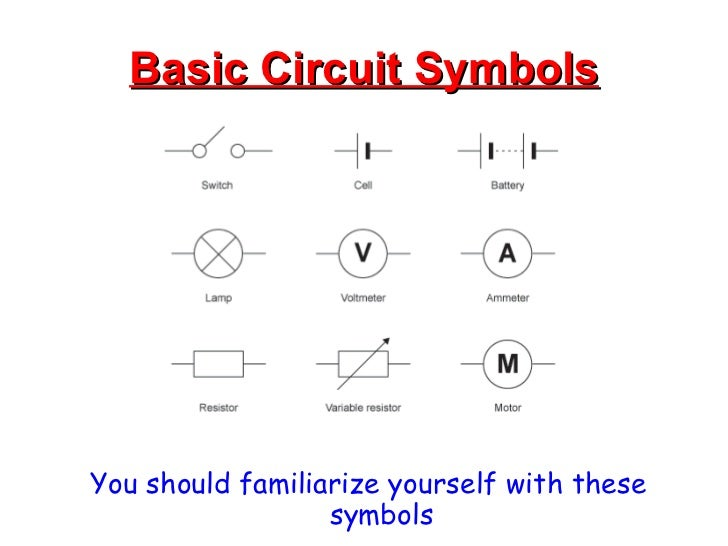 Electrical Circuit Building - Wiring Diagram For Light Switch •
