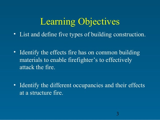 Building construction material 3 3 learning objectives list and define five types of building construction thecheapjerseys Image collections