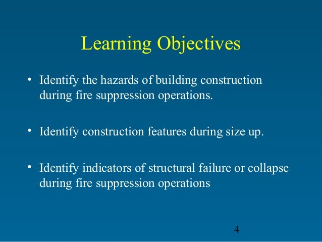 Building construction 4 4 learning objectives identify the hazards of building construction thecheapjerseys Image collections