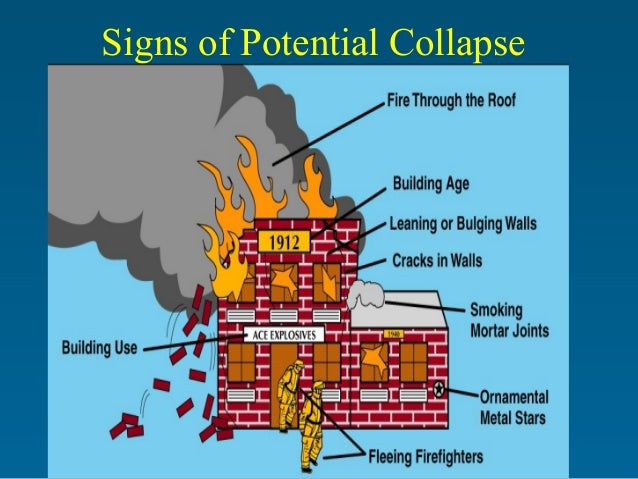 Types Of Building Construction For Firefighters
