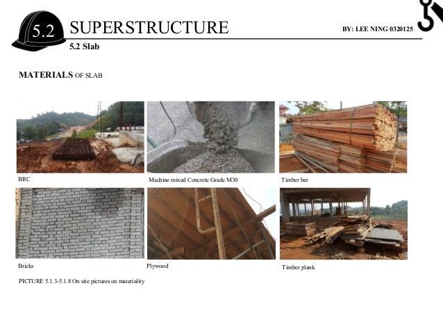 Building Construction II Report