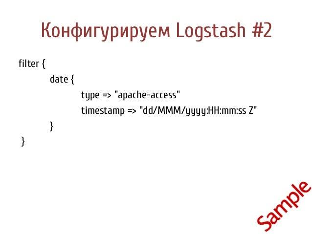 Logstash - Wikitech - Wikimedia