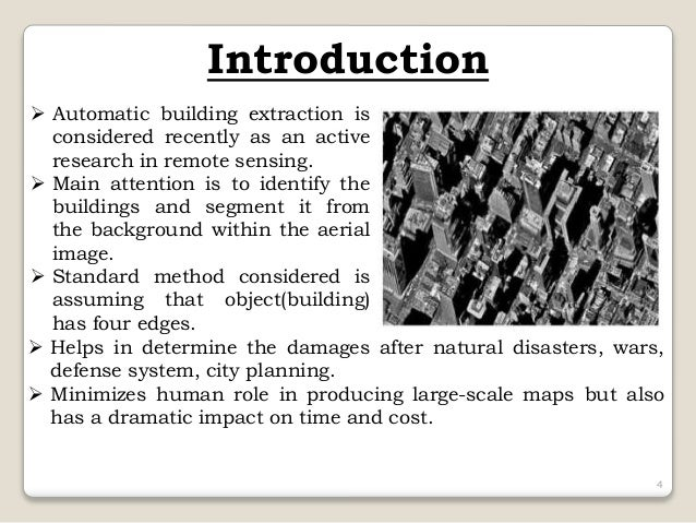 Automatic Building detection for satellite Images using IGV and DSM