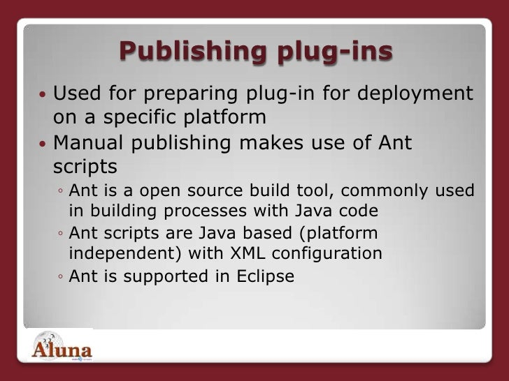 How To Use Ant Build Tool In Eclipse