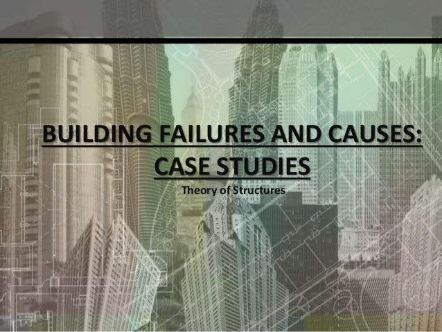 construction project failure case study Case studies and techniques for overcoming project failure  w orst possible failure: foxmeyer drugs 234 case study:  240 construction 240.