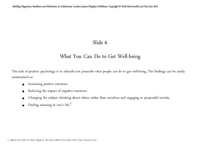 nettle happiness the science behind your smile pdf