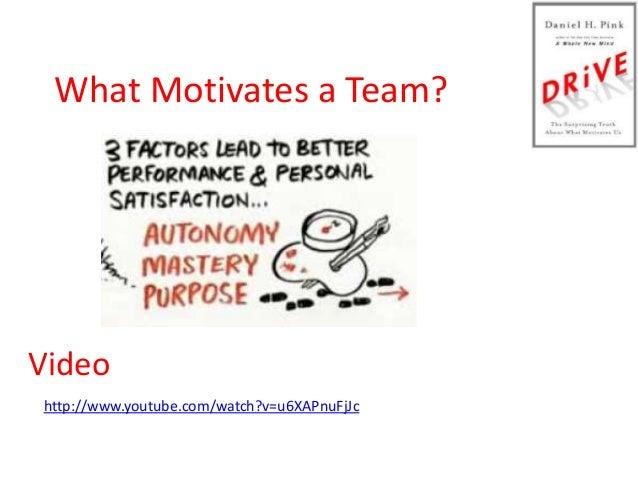 building high performing teams pdf