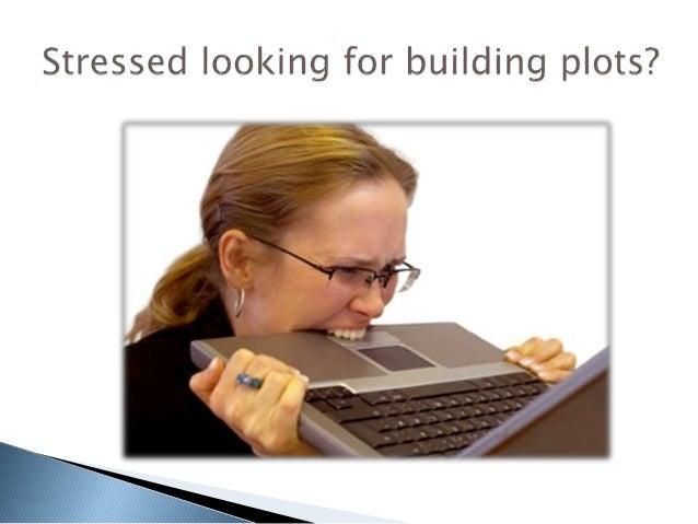 Building land for sale Slide 2