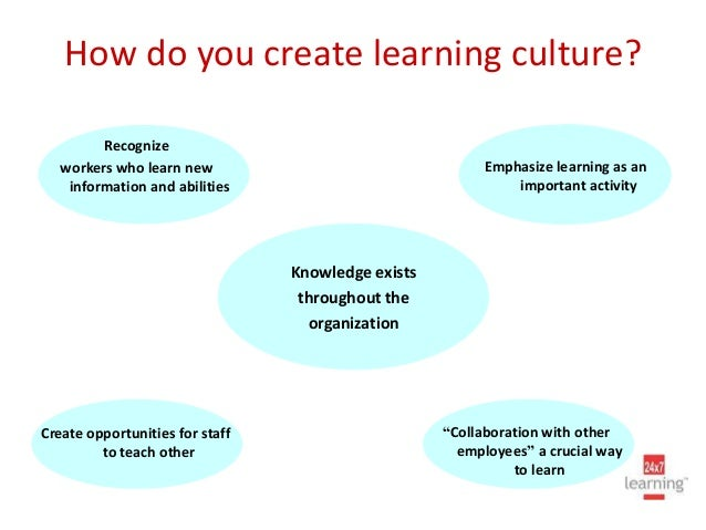 3 Examples of Great Organizational Culture You Can Learn ...