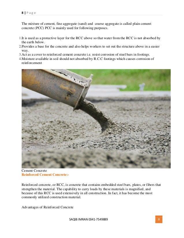 Reinforced Cement Concrete Pdf