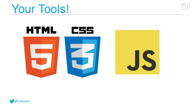 @nishanilYour Tools!