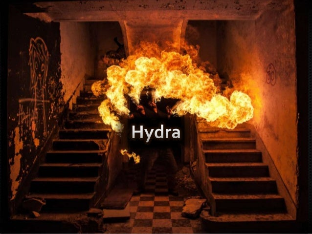 Building Next-Generation Web APIs with JSON-LD and Hydra Slide 36