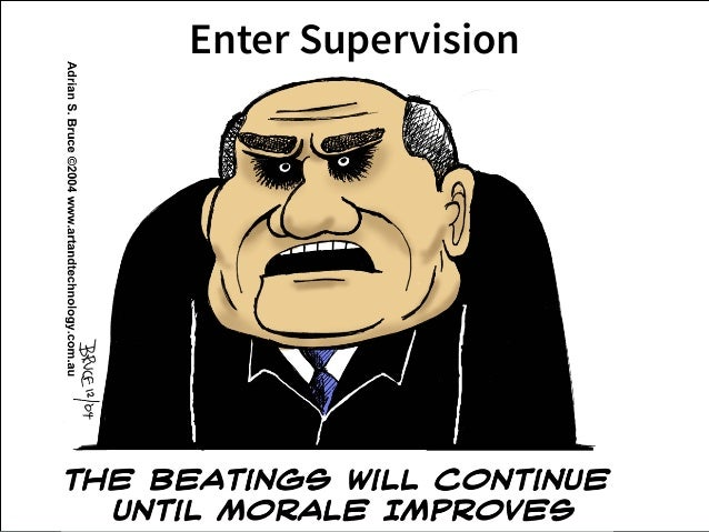 Supervisor hierarchies  A  Foo Bar  B  C  B  E  A  D  C  Automatic and mandatory supervision