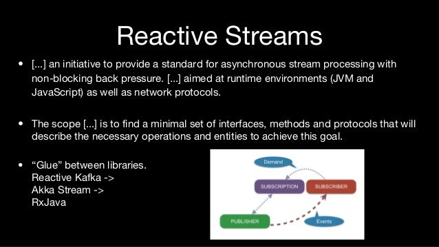 Building real time data-driven products