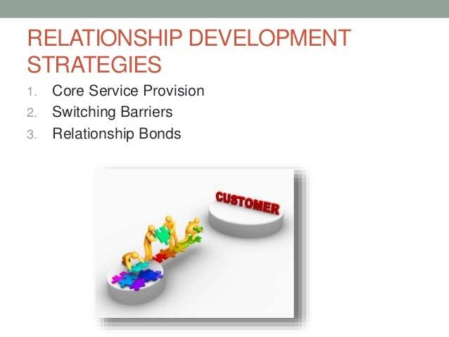 Strategic Marketing Solutions Can Develop Your Relationship Marketing Program