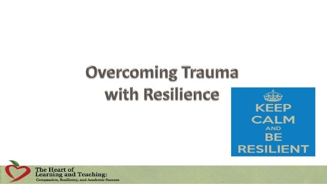 """A shift in thinking from """"What's wrong with you?"""" (Reacting) to """"What happened to you?"""" (Responding) Resilient students ne..."""