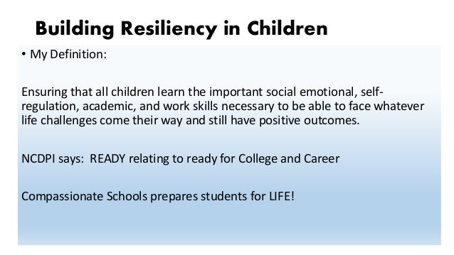 Community Resiliency Model (CRM) Key Concepts for the Community Resiliency Model:  Set of 6 wellness skills that anyone c...