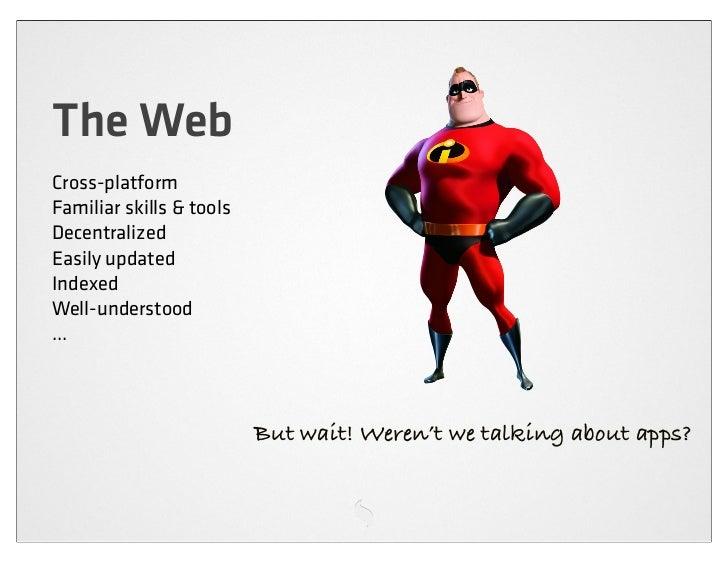 assumption   HTML              JS      CSS                      progressive                     enhancement               ...