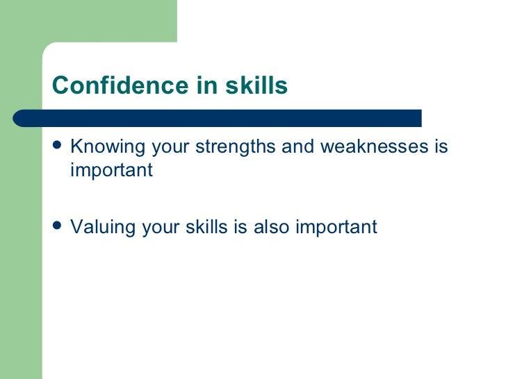 building self confidence and self esteem pdf