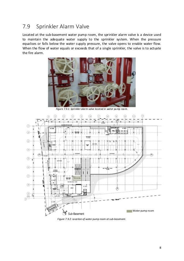 Building service final pdf