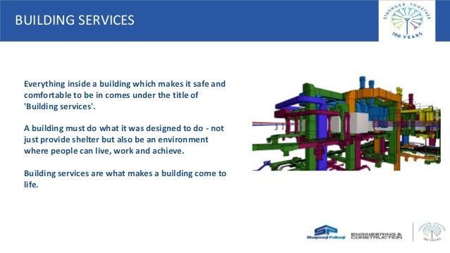 Introduction To Building Services Acoustics