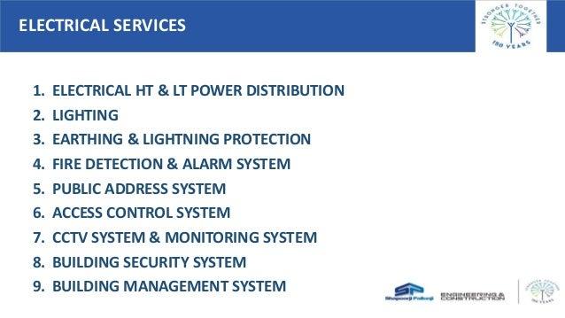 Mep Building Services