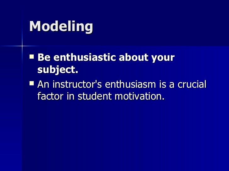 Intrinsic and Extrinsic Motivation Essay Sample