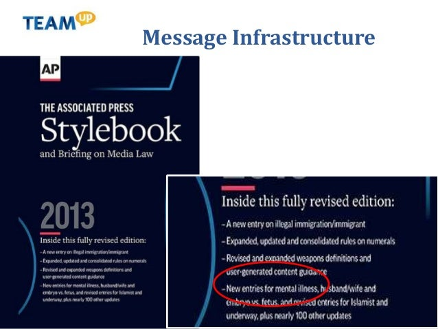 Message Infrastructure