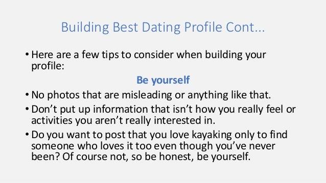 building the best biodata profile for matrimony website