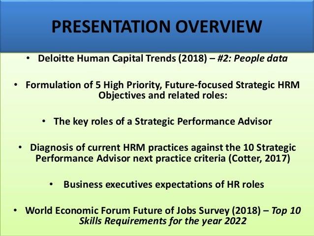 Building the Digital HRM Organization_Digital Transformation Skills Slide 3