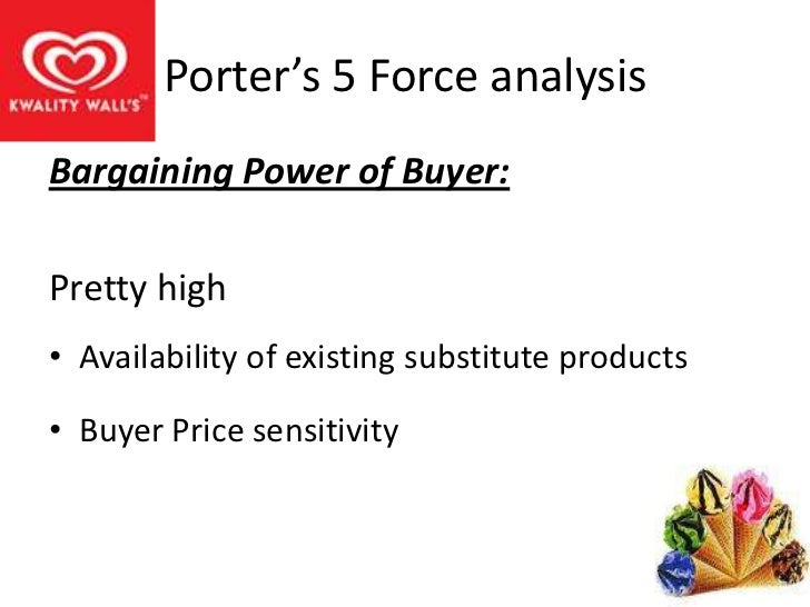 porters five forces of amul Porter's 5 forces model is a reality check to see if a industry is attractive enough to enter the 5 forces are: 1)threats from new or potential competitors 2)the intensity of competition.