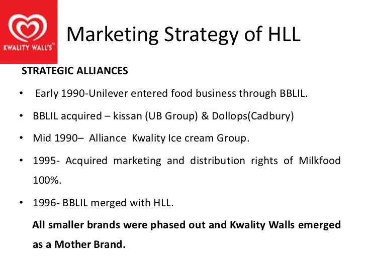 "kwality walls marketing mix According to the latest report by imacr group, titled ""dairy industry in india 2018 edition: market size, growth, prices, segments, cooperatives, private dairies, procurement and distribution"", the dairy market in india reached a."